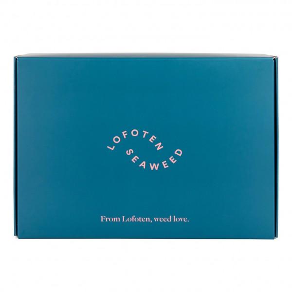 Lofoten Seaweed Gift box - leer